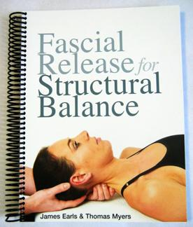 Fascial Release for Structural Balance (Spiral Bound)