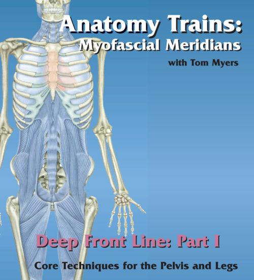 Technique Series: Deep Front Line – Part 1