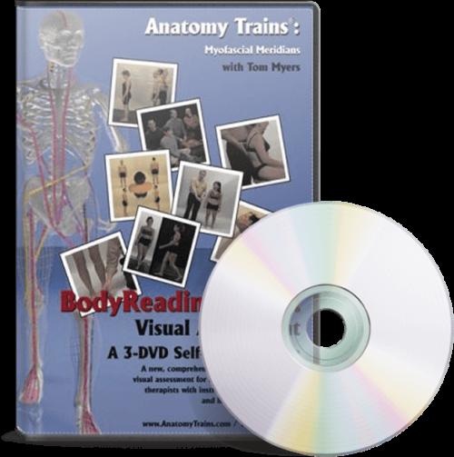 BodyReading 101™ DVD