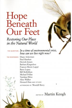 Hope Beneath Our Feet from martin keough