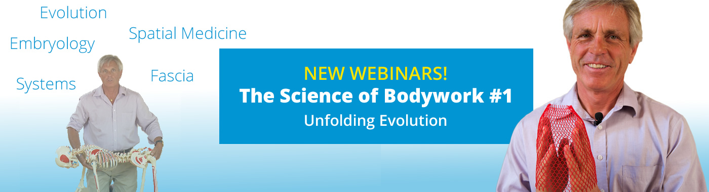 Unfolding Evolution Webinar with Tom Myers