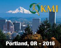 KMI Portland, OR