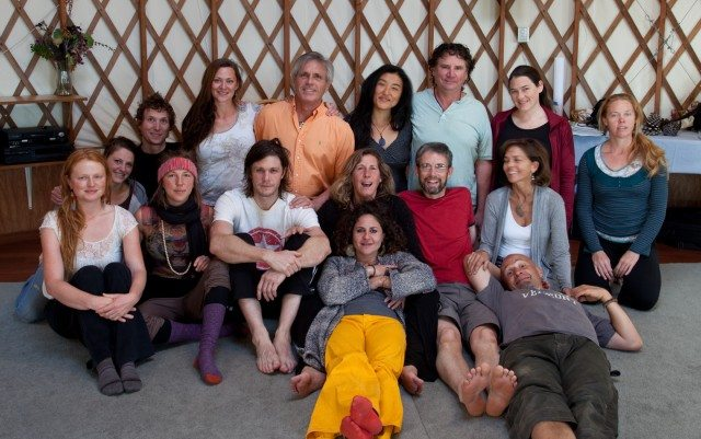 Legacy Group at Esalen