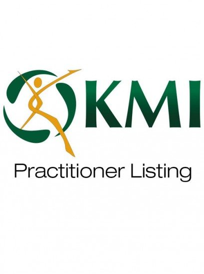 KMI Practitioner Listing on Anatomy Trains website