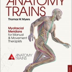 Anatomy Trains 3rd Edition Cover
