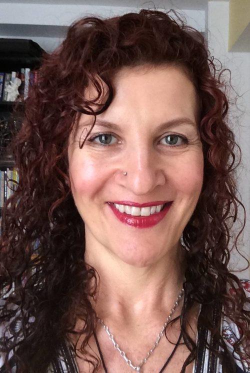 Simone Lindner