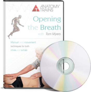 Opening the Breath DVD