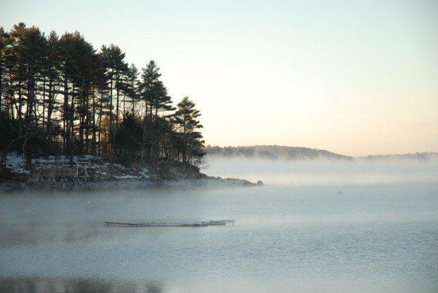 blog post water