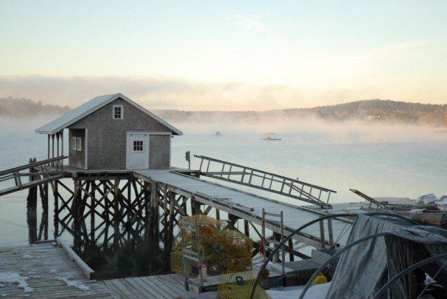 blog post wharf