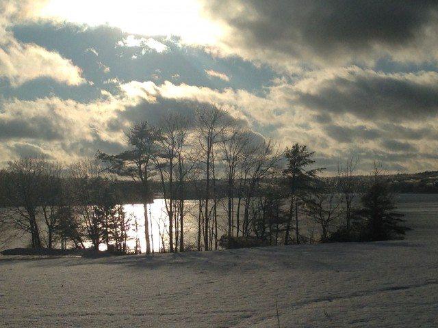 blog post winter