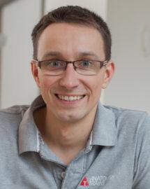 Wojtek Cackowski