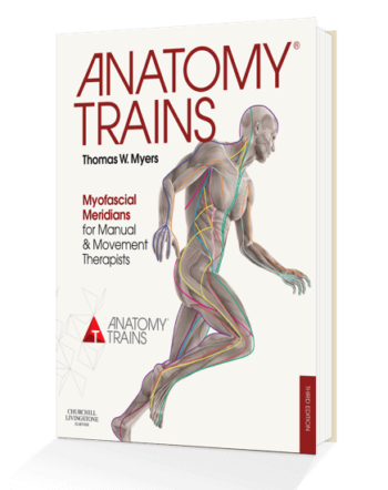 Anatomy Trains – Third Edition Book