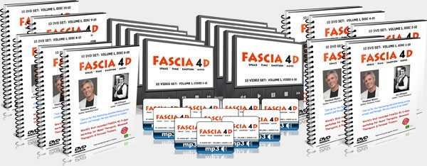 Fascia 4D Product Collection