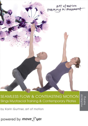 Slings Myofascial Training and Contemporary Pilates