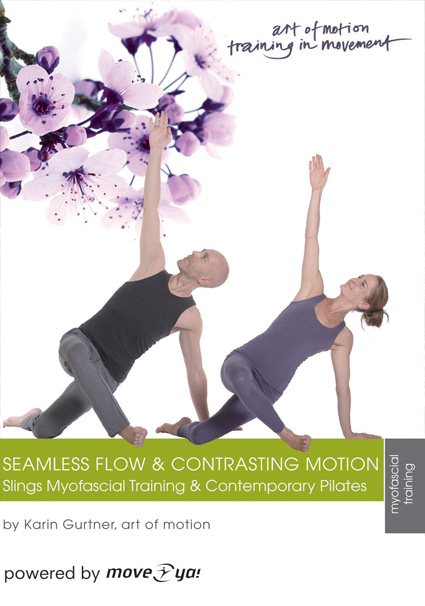 Slings Myofascial Training and Contemporary Pilates