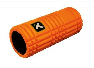 foam roller for myofascial release