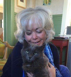 Kelly Chadwick dearly loved Simon.
