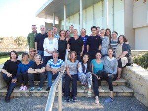 First Australian KMI Graduates