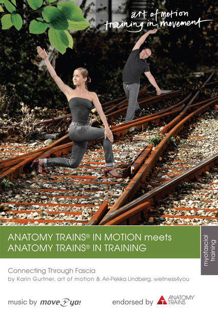 Connecting Through Fascia: Motion Meets Training