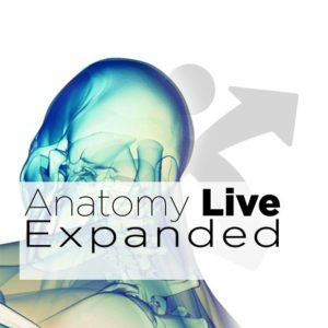 Anatomy Live: Expanded