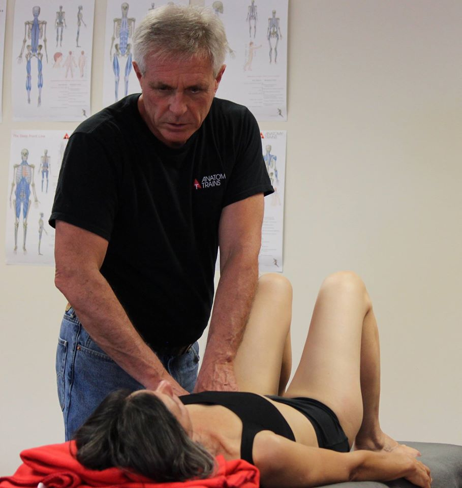 Anatomy Trains Teacher Training