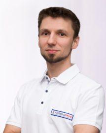 Marcin Siedlaczek
