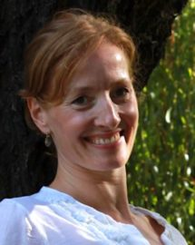 Stephanie Ross-Russell
