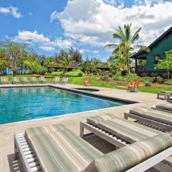 Lumeria Maui Pool