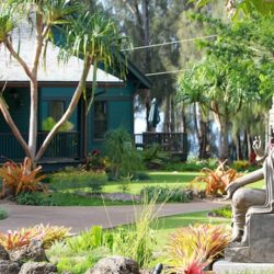 Lumeria Maui Garden Path