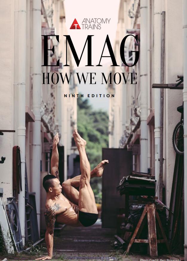 Magazine Issue #9