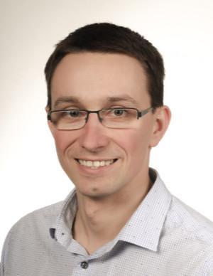 Portrait of Wojcieck Cackowski