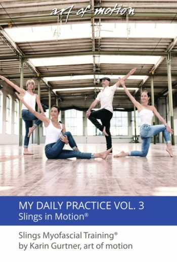 Your Daily Practice Volume 3