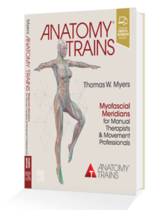 Anatomy Trains 4th Edition Book