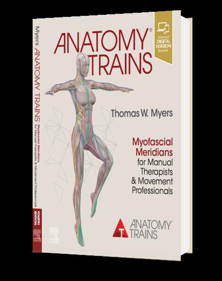 Anatomy Trains 4th Edition Book