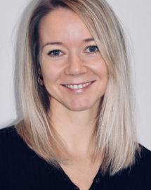 Karin Lerche Jensen