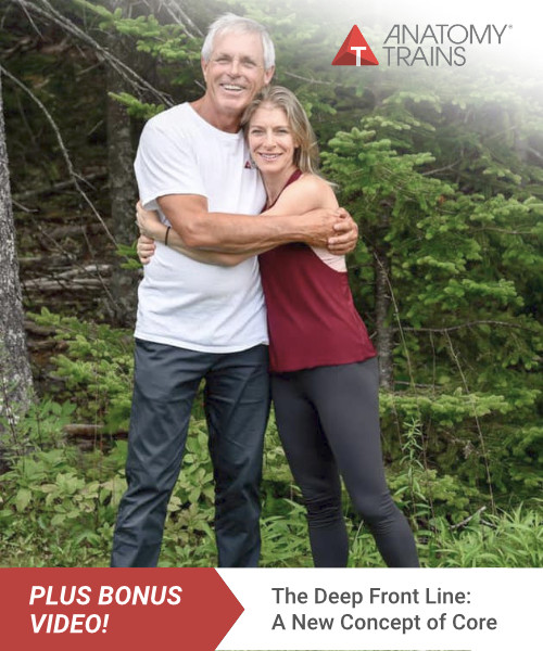 Press Pause: A Deep Breath with Tom Myers and Jill Miller