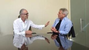 Tom Myers and Dr. Robert Schleip Discussion
