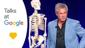 Talks at Google with Tom Myers